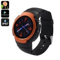 eWatch SPORTS - Android 5.1, Google Play, IP67, GSM + 3G, 5MP Camera