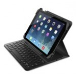 SLIM STYLE KEYBOARD CASE FOR IPAD AND IPAD AIR
