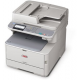 OKI MC562DTN -Colour A4 26 - 30ppm Network  Duplex 830 sheet +options  4-in-1 MFP, 1 yr 3 years onsite after rego wty