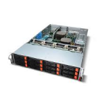 Acer AR180 F1 2U Server Barebone Kit - Intel Xeon E5606, 2 x 2Gb, NO HARD DRIVES, Acer Smart Setup, 3y NBD wty - EOL