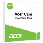 Acer Acer Care Protection Plan - Additional 2 year mail in (Iconia tablet)(Battery & AC Adaptor still 1 year).