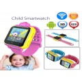 eWatch Junior Kids GPS Android Smart Watch ( KIDS SAFETY PRODUCT )