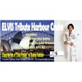 Elvis Tribute Harbour Cruise + 80's DJ inc. Gourmet Buffet 50.00p.p - Summer Edition Cruises