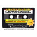 Strictly 80's Harbour Cruise Inc. Buffet 50.00 per person Summer Edition Cruises
